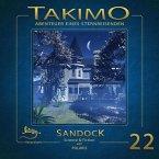 Takimo - 22 - Sandock (MP3-Download)