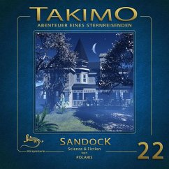 Takimo - 22 - Sandock (MP3-Download) - Liendl, Peter; Klötzer, Gisela
