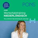 PONS mobil Wortschatztraining Niederländisch (MP3-Download)