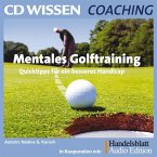 Mentales Golftraining (MP3-Download)