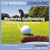 Mentales Golftraining (MP3-Download)