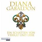 Ein Schatten von Verrat und Liebe / Highland Saga Bd.8 (MP3-Download)