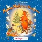 Mama Muh feiert Weihnachten / Mama Muh Bd.9 (MP3-Download)
