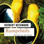Rumpelstilz - Ein Krimi aus der Provinz (MP3-Download)