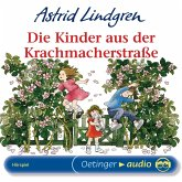 Die Kinder aus der Krachmacherstraße (MP3-Download)