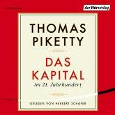 Das Kapital im 21. Jahrhundert (MP3-Download)