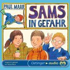 Sams in Gefahr / Das Sams Bd.5 (MP3-Download)