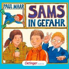 Sams in Gefahr / Das Sams Bd.5 (MP3-Download) - Maar, Paul