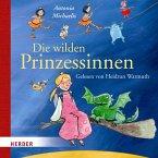Die wilden Prinzessinnen (MP3-Download)