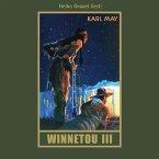 Winnetou. Dritter Band (MP3-Download)