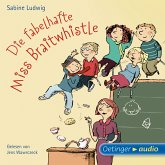 Die fabelhafte Miss Braitwhistle / Miss Braitwhistle Bd.1 (MP3-Download)
