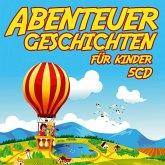 Abenteuergeschichten für Kinder (MP3-Download)