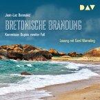 Bretonische Brandung / Kommissar Dupin Bd.2 (MP3-Download)