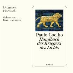 Handbuch des Kriegers des Lichts (MP3-Download) - Coelho, Paulo