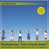"""Phantasiereise """"Neue Freunde finden"""" (MP3-Download)"""