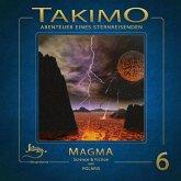 Takimo - 06 - Magma (MP3-Download)