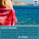 Leichter abnehmen mit Hypnose (MP3-Download)