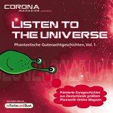 Listen to the Universe - Phantastische Gutenachtgeschichten, Vol. 1 (MP3-Download)