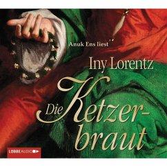 Die Ketzerbraut (MP3-Download) - Lorentz, Iny