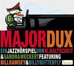Major Dux (MP3-Download)