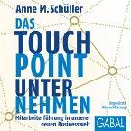 Das Touchpoint-Unternehmen (MP3-Download)