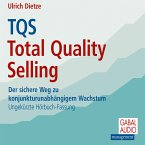 TQS Total Quality Selling (MP3-Download)