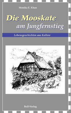 Die Mooskate am Jungfernstieg (eBook, ePUB)