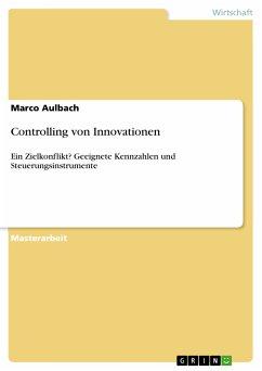 Controlling von Innovationen (eBook, PDF)