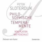 Philosophische Temperamente (MP3-Download)