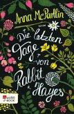 Die letzten Tage von Rabbit Hayes (eBook, ePUB)