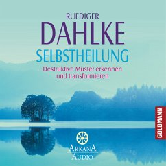 Selbstheilung (MP3-Download) - Dahlke, Ruediger