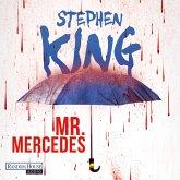 Mr. Mercedes / Bill Hodges Bd.1 (MP3-Download)