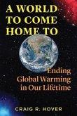 World to Come Home To (eBook, ePUB)