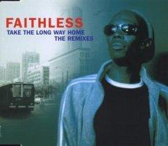 Take The Long Way Home-Remix
