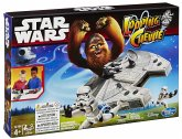 Hasbro B2354100 - Star Wars Looping Chewie