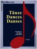 Tänze