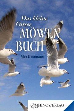 Das kleine Ostseemöwen-Buch