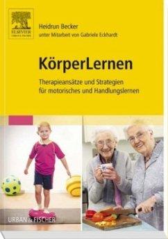 KörperLernen - Becker, Heidrun
