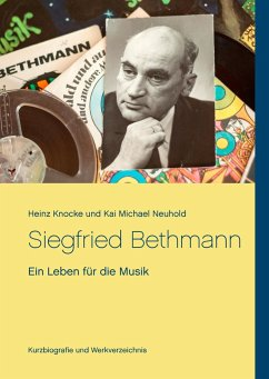 Siegfried Bethmann