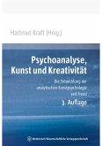 Psychoanalyse, Kunst und Kreativität (eBook, PDF)