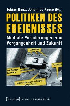 Politiken des Ereignisses (eBook, PDF)