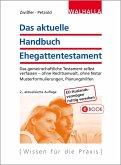 Das aktuelle Handbuch Ehegattentestament (eBook, ePUB)