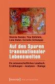 Auf den Spuren transnationaler Lebenswelten (eBook, PDF)