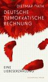 Deutsche Demokratische Rechnung (eBook, ePUB)