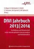 DIVI Jahrbuch 2013/2014 (eBook, PDF)