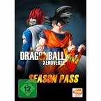 Dragon Ball Xenoverse - Season Pass (Download für Windows)