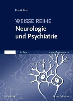 Neurologie und Psychiatrie - Frank, Udo G.