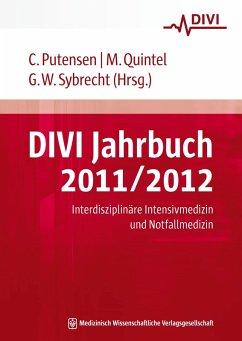 DIVI Jahrbuch 2011/2012 (eBook, PDF)