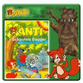 Xanti - Schaufels Bagger (MP3-Download)