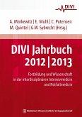DIVI Jahrbuch 2012/2013 (eBook, PDF)